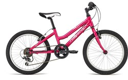 Cherry 20w Girls 2015 - Kids Bike