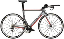 Slice Dura Ace Di2  2015 - Triathlon Bike