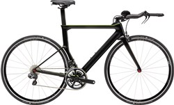 Slice Ultegra Di2  2015 - Triathlon Bike