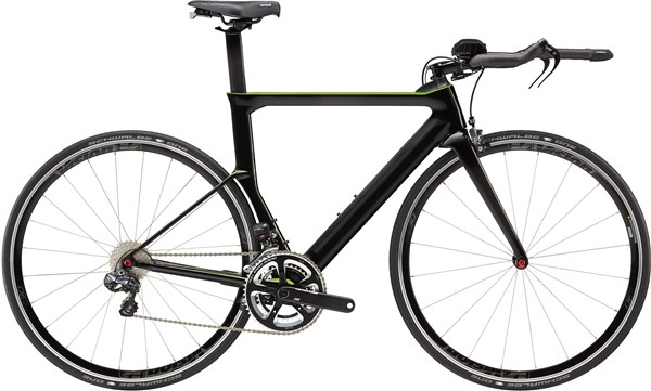 Cannondale Slice Ultegra Di2  2015 - Triathlon Bike