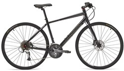Ridgeback Element 2015 - Hybrid Classic Bike
