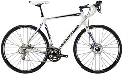 Synapse Tiagra Disc 6 2015 - Road Bike