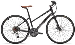 Element Open Frame Womens 2015 - Hybrid Classic Bike
