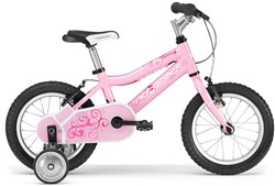 Honey 14w Girls 2015 - Kids Bike