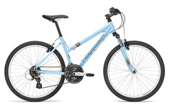 MX3 Open Frame Womens Mountain Bike 2015 - Hardtail MTB