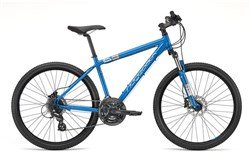 MX4 Mountain Bike 2015 - Hardtail MTB