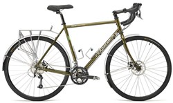 Ridgeback Panorama Deluxe 2015 - Touring Bike