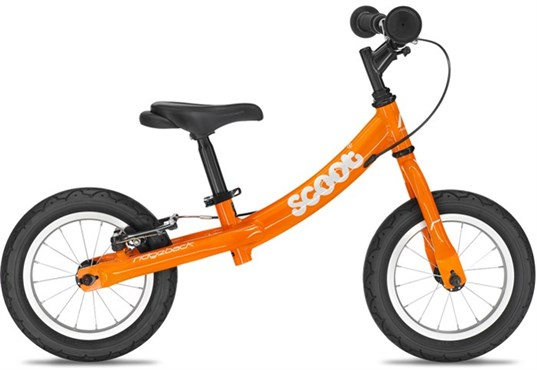 Ridgeback Scoot 12w Balance Bike 2015 - Kids Bike