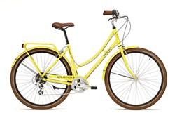 Ridgeback Tradition Womens 2015 - Hybrid Classic Bike
