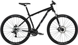 Nine 80 Mountain Bike 2015 - Hardtail MTB