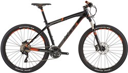 7 Fifty Mountain Bike 2015 - Hardtail MTB