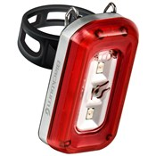 Blackburn Central 20 LED Rechargeable Rear Light