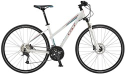 Transeo 2.0 Womens 2015 - Hybrid Sports Bike