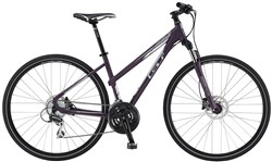 Transeo 3.0 Womens 2015 - Hybrid Sports Bike