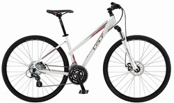 Transeo 4.0 Womens 2015 - Hybrid Sports Bike