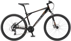 Aggressor Comp Mountain Bike 2015 - Hardtail MTB
