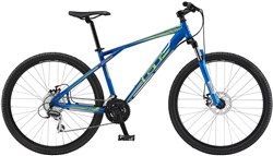 Aggressor Expert Mountain Bike 2015 - Hardtail MTB