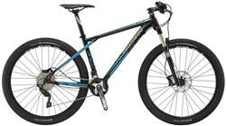 Zaskar 650b Elite Mountain Bike 2015 - Hardtail MTB