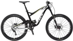 Force X Carbon Pro Mountain Bike 2015 - Full Suspension MTB