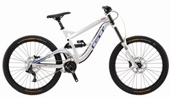 Fury Elite Mountain Bike 2015 - Full Suspension MTB