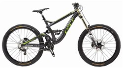 Fury Expert Mountain Bike 2015 - Full Suspension MTB