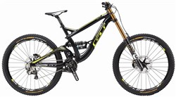 Fury World Cup Mountain Bike 2015 - Full Suspension MTB