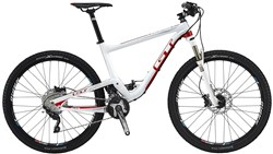 Helion Carbon Expert Mountain Bike 2015 - Full Suspension MTB