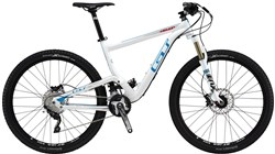 Helion Expert Mountain Bike 2015 - Full Suspension MTB