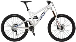 Sanction Expert Mountain Bike 2015 - Full Suspension MTB