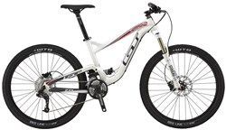 Sensor AL Comp Mountain Bike 2015 - Full Suspension MTB