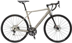 Grade Alloy X 2015 - Road Bike