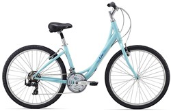 Sedona Womens 2015 - Comfort Bike