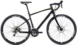 Revolt 1 2015 - Cyclocross Bike