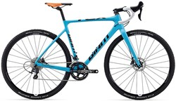 TCX Advanced Pro 1 2015 - Cyclocross Bike