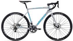 TCX Advanced Pro 2 2015 - Cyclocross Bike