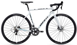 TCX SLR 1 2015 - Cyclocross Bike