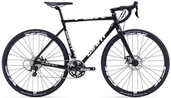 TCX SLR 2 2015 - Cyclocross Bike