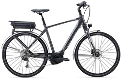 Prime E+ 2 2015 - Electric Bike