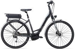 Prime E+ 2 Womens 2015 - Electric Bike