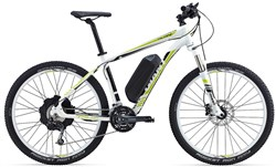 Giant Talon E+ 1 2015 - Electric Bike