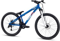 Fireball 26 OS 2015 - Jump Bike