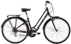 Cypress City Womens 2015 - Hybrid Classic Bike