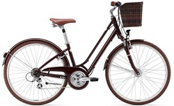 Flourish 2 Womens 2015 - Hybrid Classic Bike