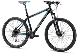 Tyax Comp Mountain Bike 2015 - Hardtail MTB