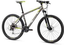 Tyax Sport Mountain Bike 2015 - Hardtail MTB