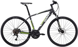 Giant Roam 2 2015 - Hybrid Sports Bike