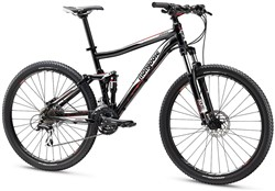 Salvo Sport Mountain Bike 2015 - Full Suspension MTB