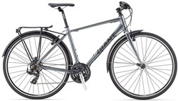 Escape City 3 2015 - Hybrid Classic Bike