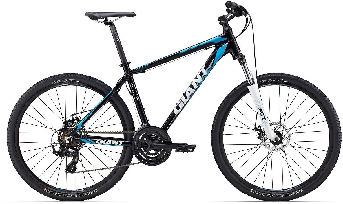 Bikes Giant Giant ATX Mountain Bike