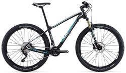 Obsess Advanced Womens Mountain Bike 2015 - Hardtail MTB